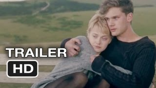 Download Now Is Good Official Trailer #1 (2012) Dakota Fanning Movie HD Video