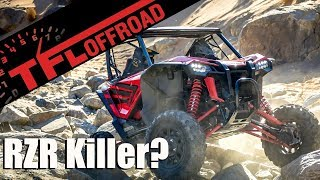 Download Breaking News: 2019 Honda Talon Revealed - Here Are the Specs for Honda's RZR Fighter! Video