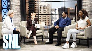 Download Bad Girl Talk Show - SNL Video