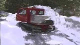 Download The SnowCat Video Video