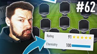 Download MY HIGHEST RATED TEAM EVER! - #FIFA18 DRAFT TO GLORY #62 Video