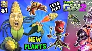 PvZ Animation Movie | Best Animated Trailers Plants Vs  Zombies