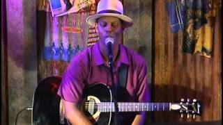 Download Eric Bibb - Live At The Basement(DVD) Video
