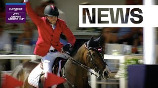 Download Hungary & Austria go to the final! - News Budapest | Longines FEI Jumping Nations Cup™ Video