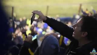 Download [DESDE LA TRIBUNA] Boca Jrs 5 Alianza Lima 0 - Clasificación a Octavos Video