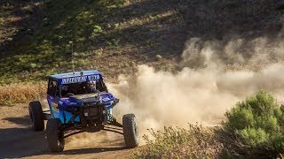 Download UTV's dominate the 2017 Frazier Mountain Rally Video