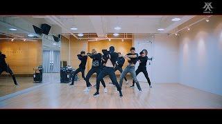 Download [Dance Practice] 몬스타엑스 (MONSTA X) - 히어로(HERO) Fix ver. Video