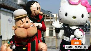 Download popeye the sailor man in real life story Video