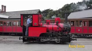 Download Talyllyn Railway August 2017 Video
