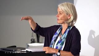 """Download PARADOX 17 — Ulrike Herrmann: """"Investment Bank – ein Widerspruch in sich"""" Video"""
