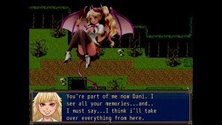 Download Succubus Vore. Forest Monster HD Video