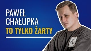 Download Paweł Chałupka - ″To tylko żarty″ (2019) Stand-up Video