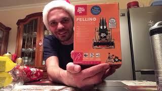 Download Karácsonyi PostaCucc - Jézuska unboxing Video