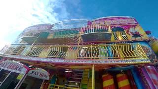 Download John Stoke's Circus Funhouse walkthrough Video