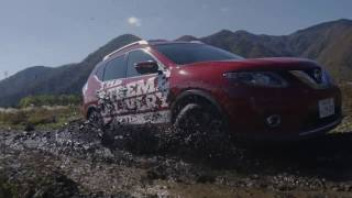 Download NISSAN X-Trail Extreme delivaly Video