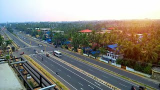 Download Trivandrum New Bypass- Kovalam to Mukkola Video