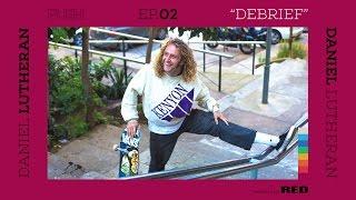 Download PUSH | Daniel Lutheran: Debrief - Episode 2 Video