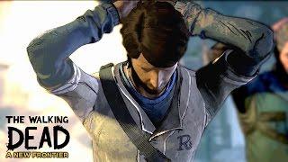 Download Walking Dead Season 3: ANF Launch Trailer Breakdown Video
