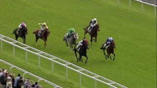 Download 2015 Juddmonte Stakes - Arabian Queen - Racing UK Video