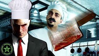 Download Let's Watch - Hitman Elusive Target: Chef Video