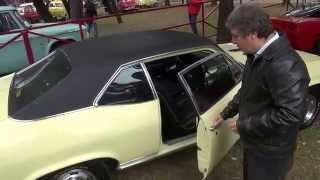 Download CHEVROLET CHEVY COUPÉ SS 1971 EN AUTOCLÁSICA 2015. Video