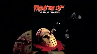 Download Friday the 13th Part - IV: The Final Chapter Video