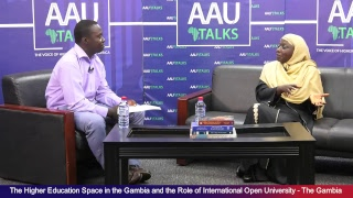 Download The Higher Education Space in the Gambia and the Role of International Open University- The Gambia Video