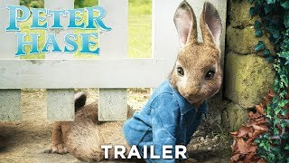 Download Peter Hase - Trailer C - Ab 22.3.2018 im Kino! Video