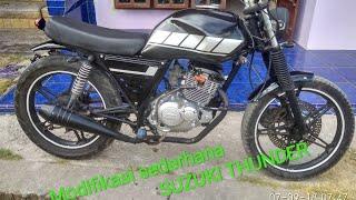 Suzuki Thunder Japstyle Free Download Video Mp4 3gp M4a Tubeid Co