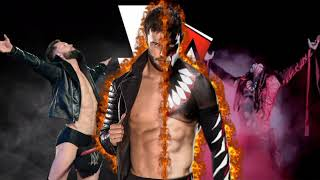 Download Finn Balor theme song 2017||Summer Slam||He's got the whole world in his hand||Remix Video