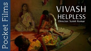 Download Father And Daughter Short Film - Vivash (helpless) | Hindi Short Film Video