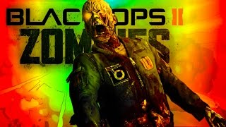 Download Black Ops 2 Zombies with The Crew! ″Mob of the Dead!″ Video