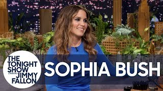 Download Sophia Bush Is Looking for Hot Guys Reading on the Subway Video