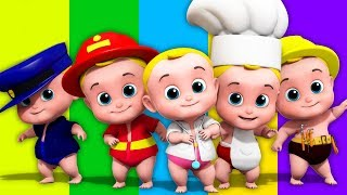 Download 🔴 Nursery Rhymes | Fun Cartoons For Children | Kids Shows and Songs For Toddlers by Junior Squad Video