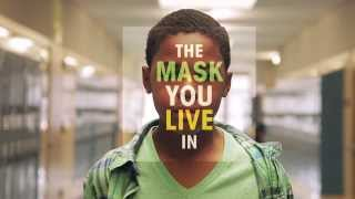 Download The Mask You Live In - Trailer Video