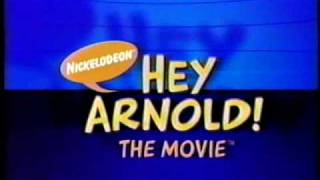 Download Hey Arnold! The Movie Teaser Trailer Video