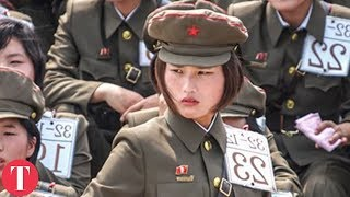 Download 10 Confessions Of North Korean Women That Will Shook You Video