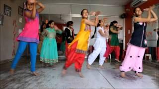 Download cham cham Cham Cham BAAGHI | Tiger Shroff, Shraddha Kapoor | THE DANCE MAFIA Video