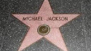 Download Los Angeles Walk of Fame Hollywood Boulevard des Etoiles des Stars Video