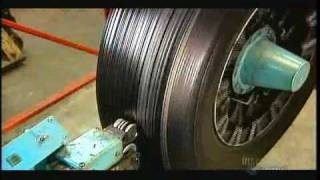 Download How It's Made Remolded tires Video