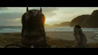Download Where The Wild Things Are Trailer # 1 Video