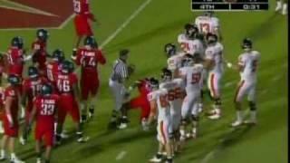 Download Finals Plays - Oregon State at Arizona 2008 Video