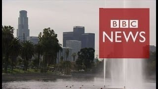 Download Hispanics in California now outnumber whites - BBC News Video