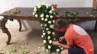 Download Como fazer arranjo cascata ( pedido dos comentários) ‹ Art Fleur › Video