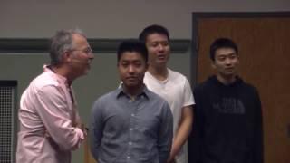 Download Exploring Standards of Attractiveness - Sam Richards in Soc 119 Video