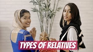 Download Types Of Relatives | Niharika Nm Video