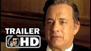Download THE POST Official Trailer (2017) Tom Hanks, Meryl Streep Drama Movie HD Video