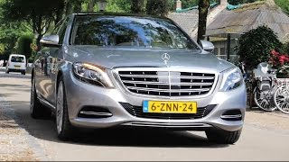 Download New Mercedes-Maybach S600 review Video
