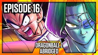 Download DragonBall Z Abridged: Episode 16 - TeamFourStar (TFS) Video