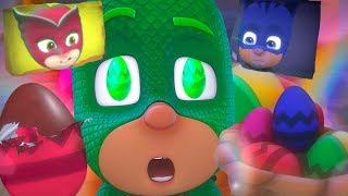 Download PJ Masks Episodes | CLIPS | 🐣Happy Easter 🐥Season 2 Easter Wolfies | Superhero Cartoons for Kids Video